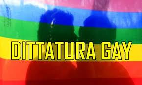 i gay da vittime sono considerate minaccia